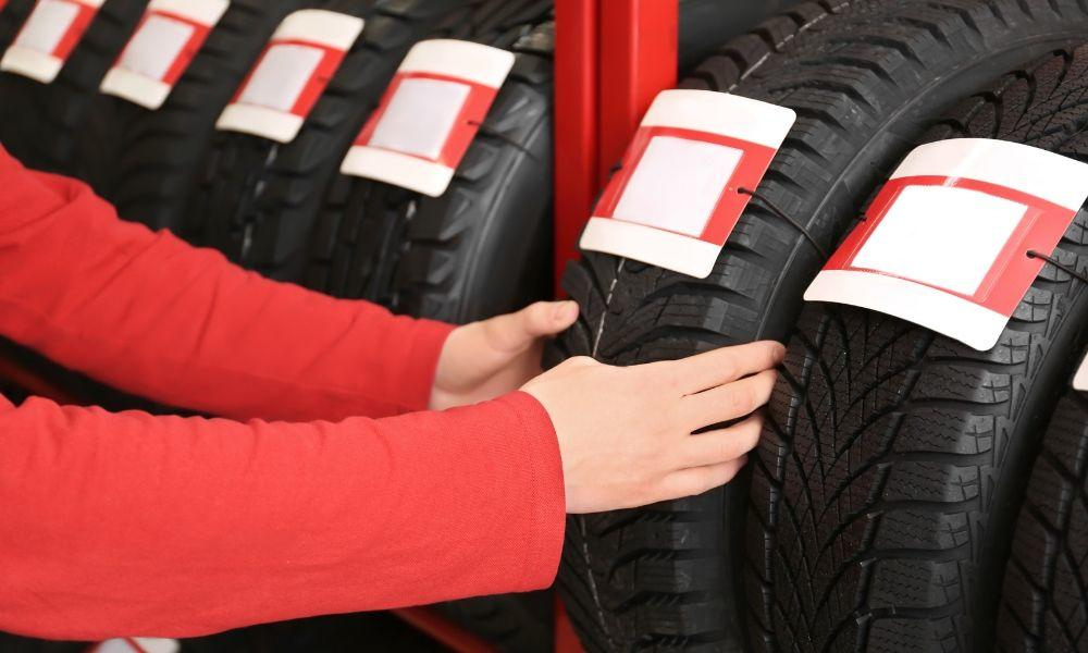 12 Tips for Selecting the Right Tire for Your Car