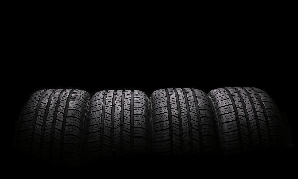 How Tires Can Affect Your Car's Performance