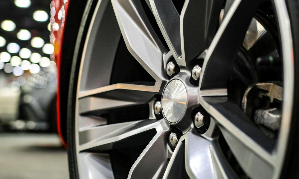 The Different Types of Wheels and Their Components