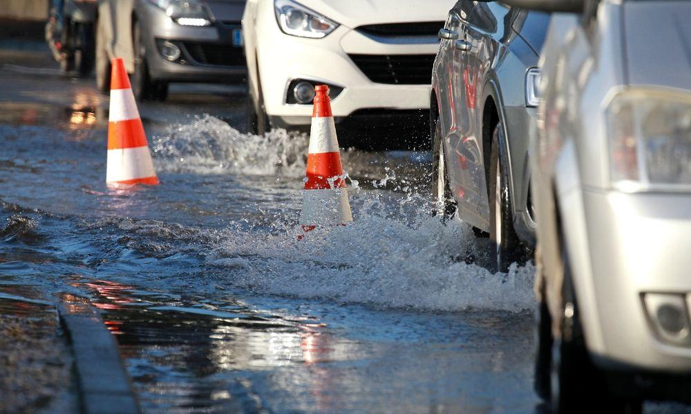 How weather conditions affect your car